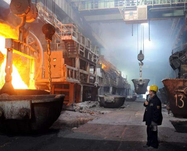 Европа в гневе от российского ограничения поставок никеля