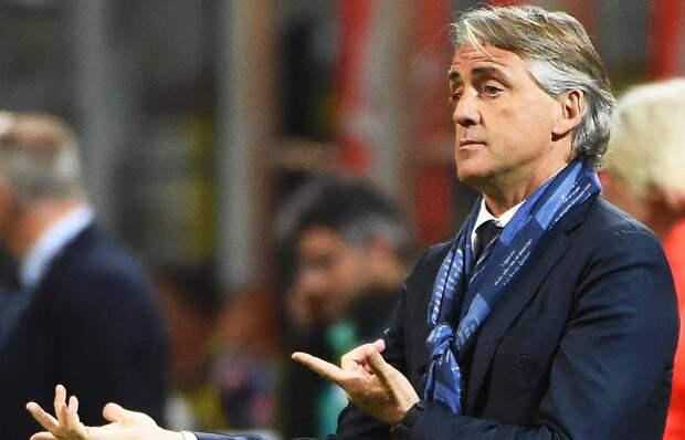 Сборная Италии установила рекорд всех времен. Матчи в остальных группах Евро-2020