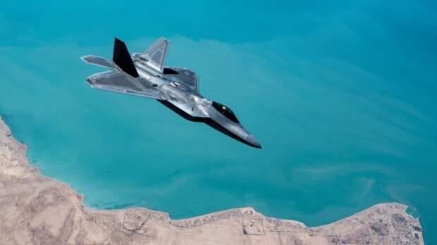 В NORAD сообщили о перехвате российских самолетов, вошедших в опознавательную зону ПВО США