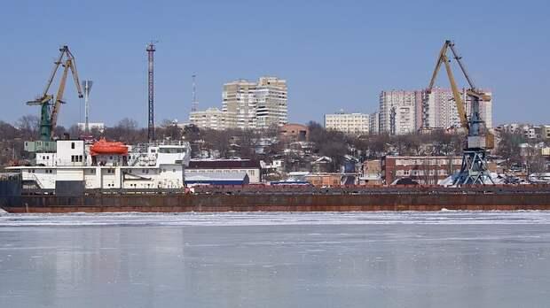 Логвиненко предупредил, что ради набережной порт вРостове могут вынудить переехать