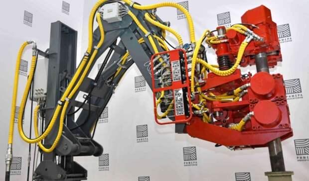 ГК«Римера» начала производство бурового оборудования нового поколения