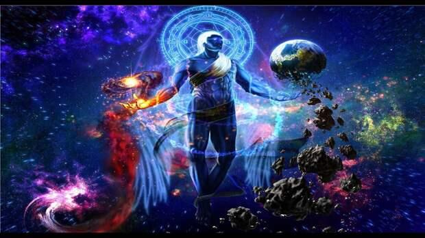 Законы кармы На каждое наше действие у Вселенной есть определенное противодействие