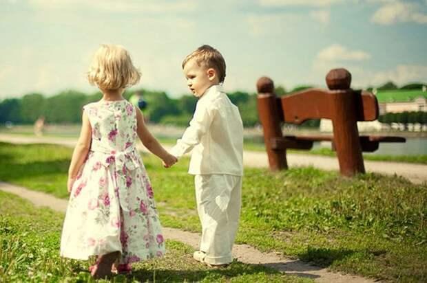 Детский мир. Зачем нужны хорошие манеры: 8 полезных правил вежливости