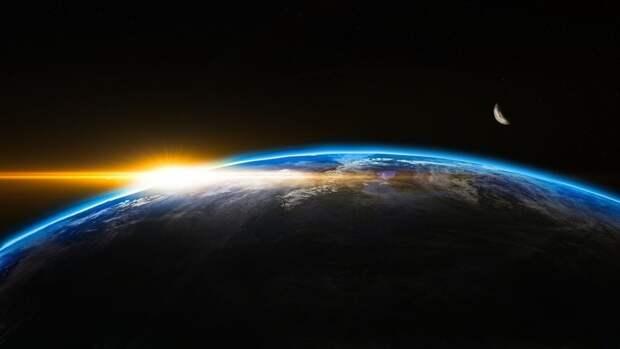 Жителей Земли предупредили о начале самой сильной магнитной бури 2021 года