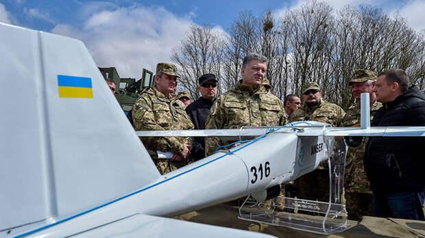 «Одни мультики и макеты»: эксперт высмеял «грозные» украинские БПЛА