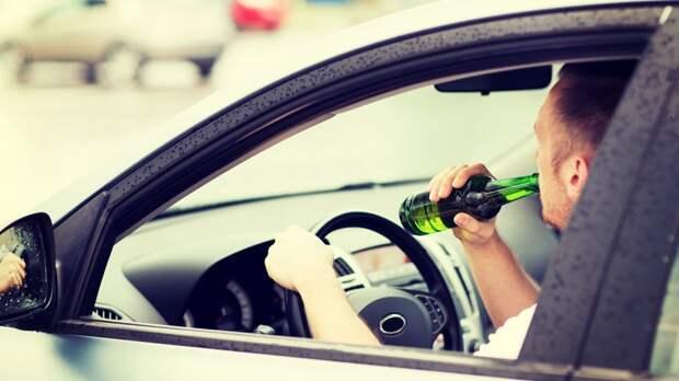 К проверкам нетрезвых водителей привлекли суд