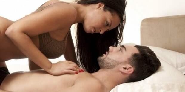 19. Мы почти всегда занимаемся сексом тело, человек, шокирующие факты