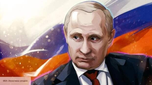 Экс-советник Госдепа рассказал о пробежавшем по спине Байдена холодке после слов Путина