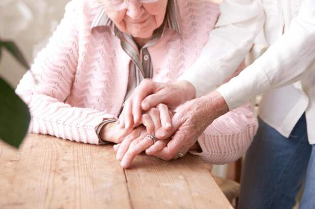 Опекунство над пожилым человеком 80 лет в 2021 году. Оформление. Документы