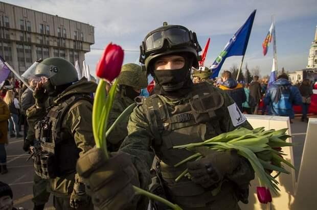 Армия РФ уже тут, Украине крышка – экс-боевик «Правого сектора»