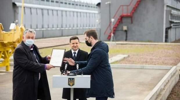 Ядерные могильники на Украине растут как грибы