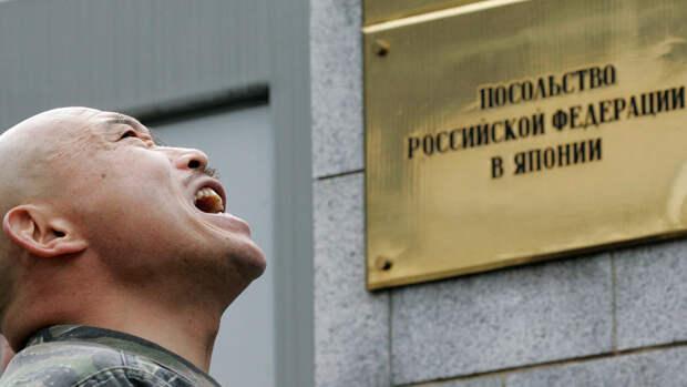 Pardon my French, но японцы очешуели// МИД Японии заказал опрос в России по Курилам