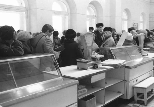 Какой экономический ущерб Советскому Союзу нанесла Перестройка