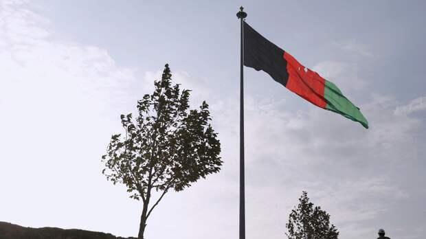 Лидер Афганистана допустил начало гражданской войны после ухода ВС США