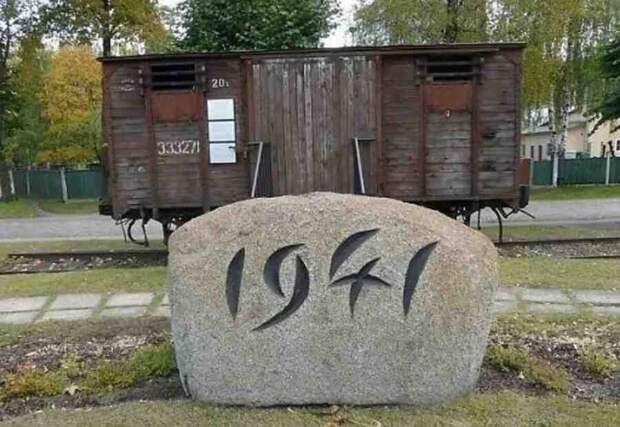 Как депортация помогла избежать антисоветского мятежа в Прибалтике