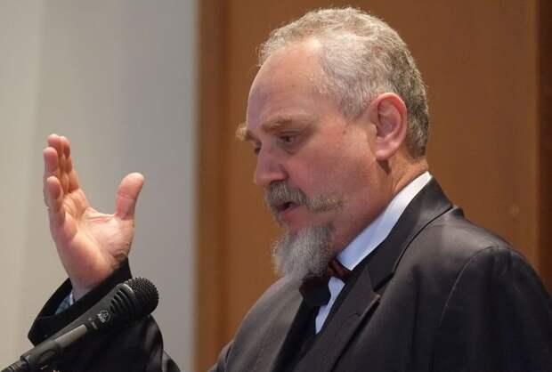 Российский историк Зубов предал своих, рассказав о целях Путина на Украине