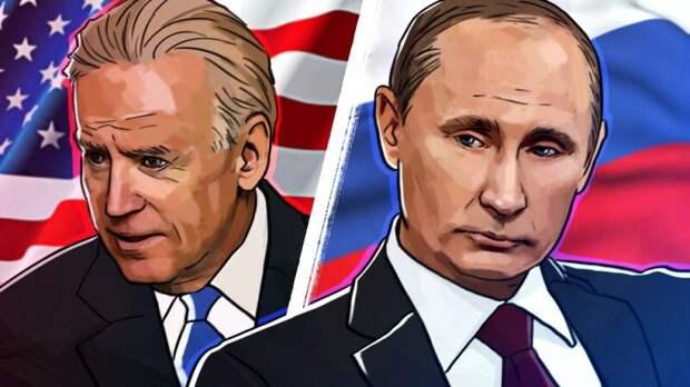 На Украине поделились ожиданиями от встречи Байдена с Путиным