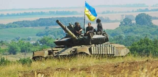 Украина угрожает устроить России «второй Афганистан» на Донбассе