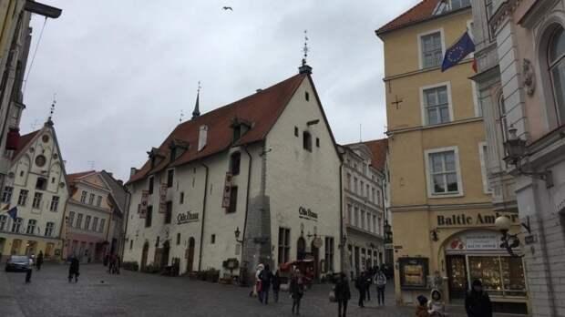 Взрывной рост спроса привел к удорожанию недвижимости в Эстонии