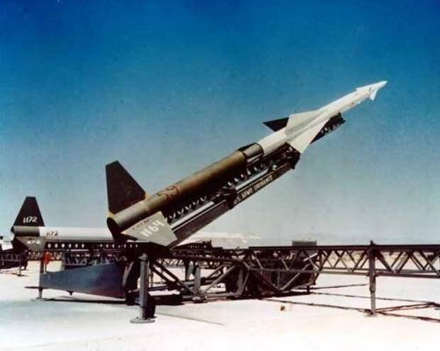 Японские зенитные ракетные комплексы эпохи холодной войны