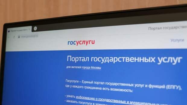 В России могут ужесточить доступ к порнографии через госуслуги