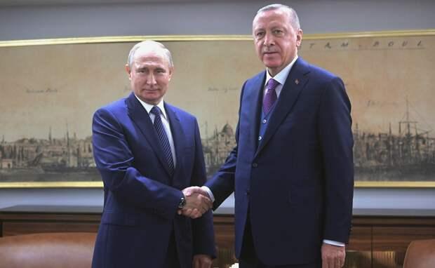Американцы ждут войны России и Турции