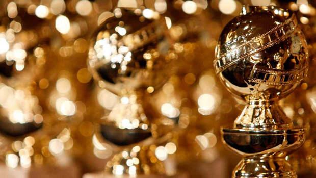 """NBC не будет транслировать """"Золотой глобус"""""""