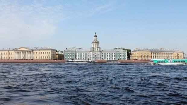 Международная конференция GLEX-2021 пройдет в Санкт-Петербурге
