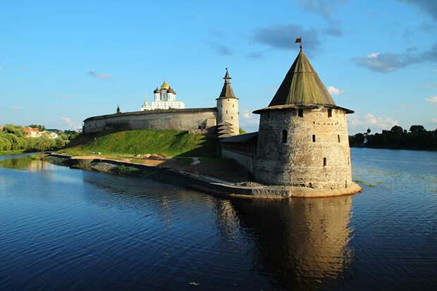 Новые санкции не оставят даже выбоину на крепости под названием Россия