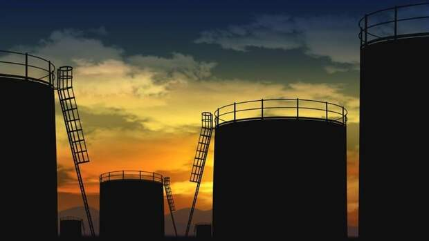 Нефтянка вгоспомощи ненуждается
