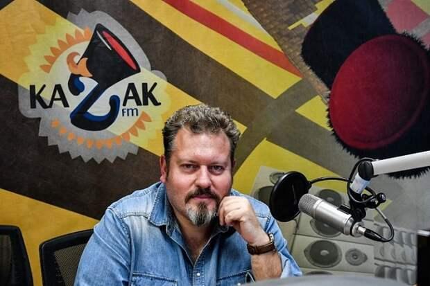 Умер известный кубанский журналист Виктор Мальчевский