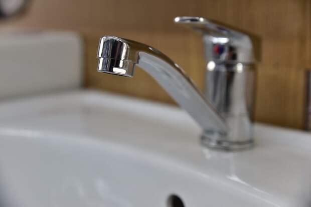 В Геленджике 14,5 тысячи человек остались без воды из-за аварии