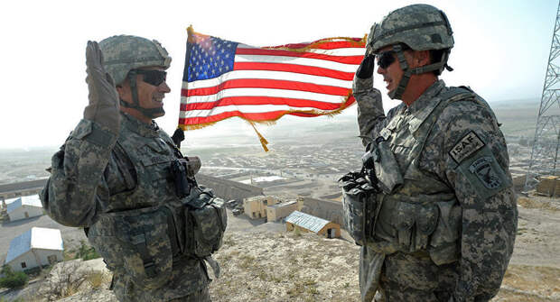 """""""Оружие США по сравнению с российским - ничто"""", - афганский генерал обвинил Америку в предательстве"""