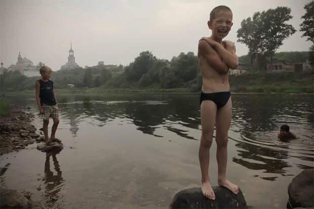 Наша маленькая жизнь глазами российского фотографа