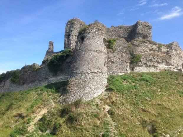 Мрачная легенда замка Ла Рош-Гиффар.