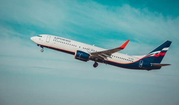 «Аэрофлот» назвал дату первого прямого вылета изОренбурга вКрым