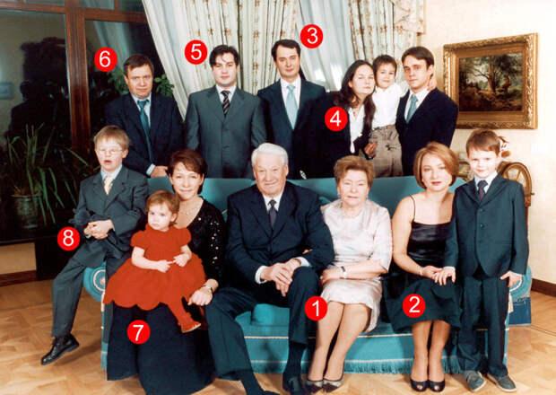 Как живется семье разрушителя СССР в доме Максима Горького