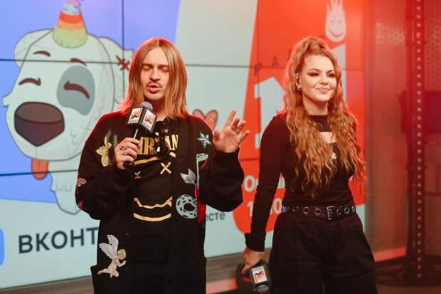 Little Big, Артур Пирожков, Ваня Дмитриенко и другие хитмейкеры выступили на двойном юбилее Радио ENERGY и «ВКонтакте»