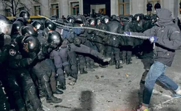 Всем несвободным жителям русского мира посвящается – Inforus