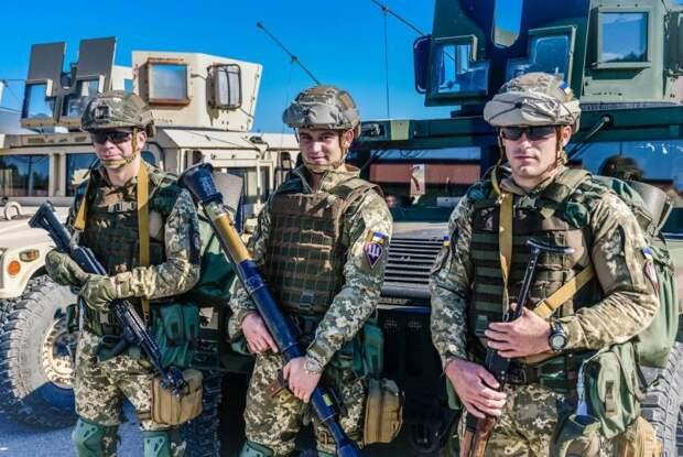 Вступление Украины в НАТО изменит расклад сил в регионе