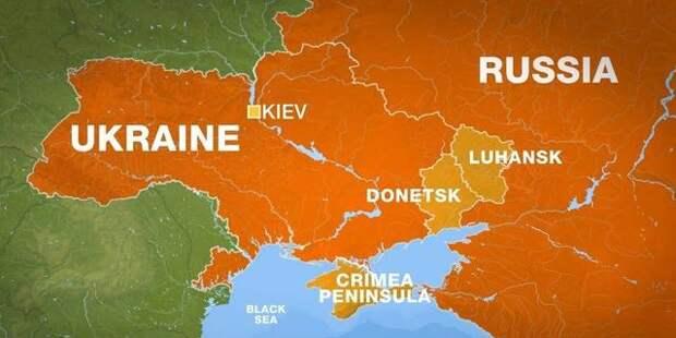 Зачем Крым России?