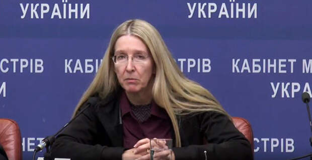 Минздрав Украины хочет запретить российские лекарства