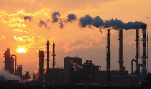 Углеродный налог вЕС«накажет» российских экспортеров на$3-5млрд