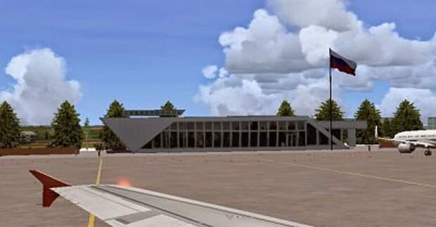 Власти Севастополя до 1 ноября подготовят предложения по развитию аэропорта «Бельбек»