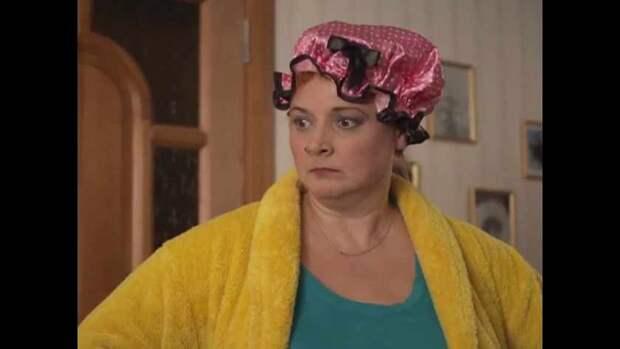 Какая она в жизни, яркая звезда сериала «Ранетки», Наталья Унгард?