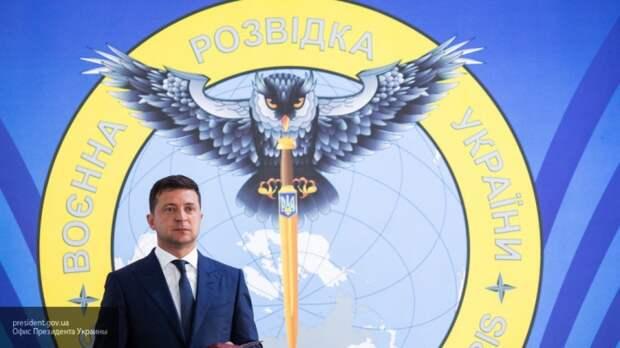 Экс-депутат Рады объяснил, почему Зеленский оправдывает присутствие США на Украине