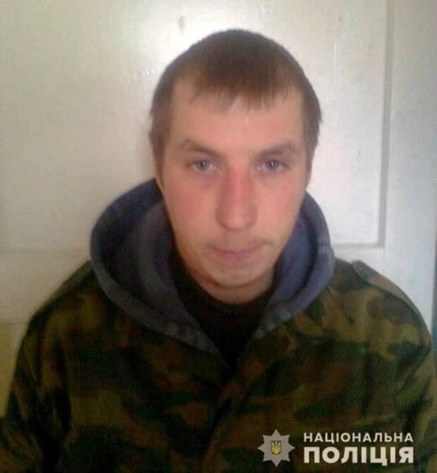 В Сумской области разыскивают пропавшего без вести мужчину
