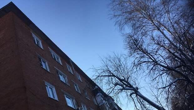 УК Подольска потратит около 1,5 млн руб на аварийное обслуживание крыш жилых домов
