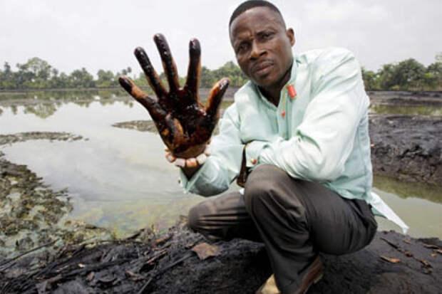 Нигерия хочет выкачать из мировых нефтекомпаний больше 60 млрд