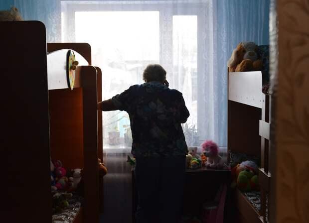 Экспресс-судами судите чиновников: Наши дети не игрушка